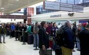 Super Bowl 2013 travelers finding a busy New Orleans airport, officials suggest arriving early 2/4/13