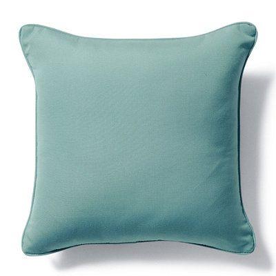 sunbrella mist pillows outdoor