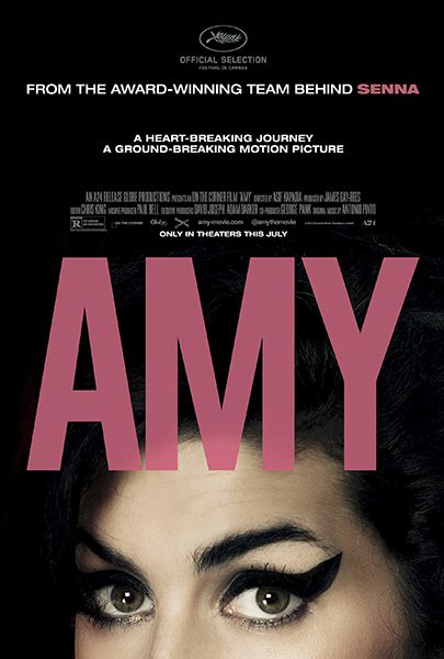 A documentary that uses haunting music and spectacular footage to tell the story of Amy Winehouse, an incredible singer/songwriter who is destroyed by fame and addiction.