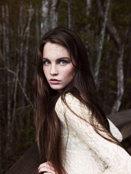 Freckles | Freckles Sunkissed Blonde red/brown Wild Love ...