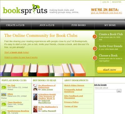 iLibrarian - 10 Websites for Book Lovers