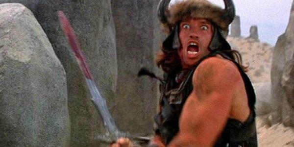 Why Arnold Schwarzenegger's Conan Sequel Is Dead #FansnStars