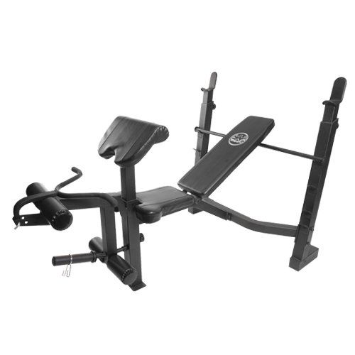 CAP Barbell Olympic Bench | from hayneedle.com