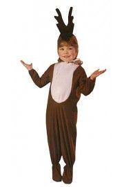Geyik Kostümü Çocuk