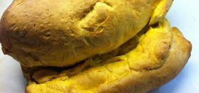 Bolo da páscoa ou folar à moda da Guarda: O bolo folar é uma tradição de Páscoa que permanece ainda em muitos lares e famílias. Sugerimos esta receita de bolo folar à moda da cidade da ...
