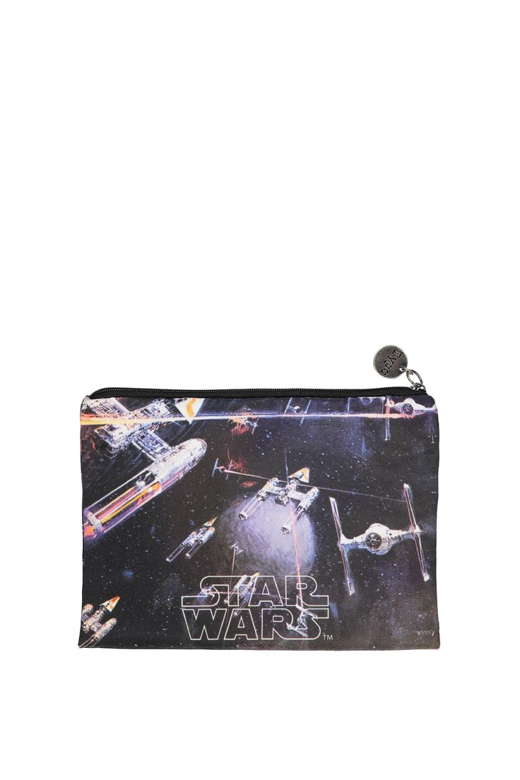 star wars pencil case | $10 @ typo