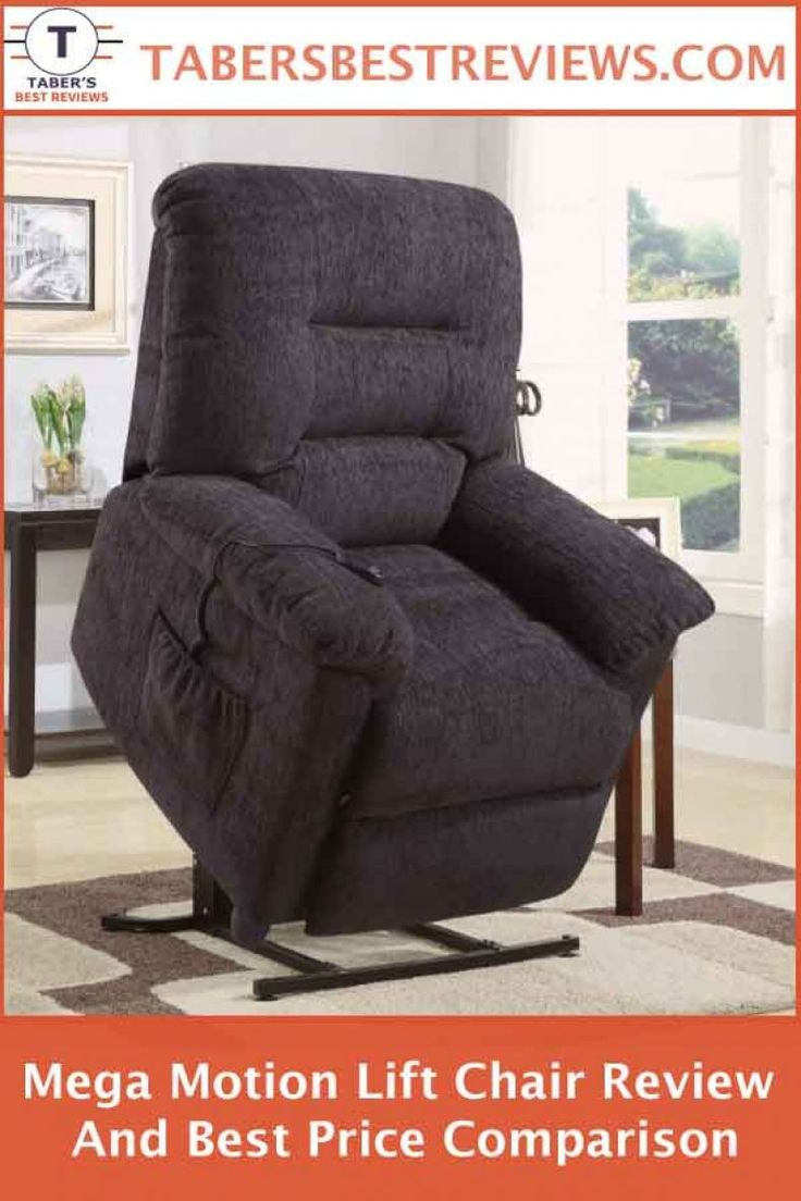Mega Motion Lift Chair Review And Best Price Comparison