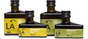 LA Organic Gold, smooth variety
