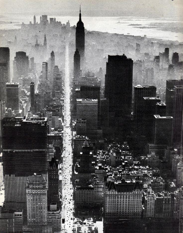 5th Avenue, New York City