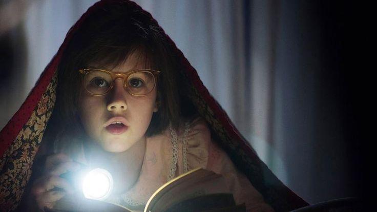 Une plongée intense dans les pages de Harry Potter ou la lecture complète d' Emma Bovary de Gustave Flaubert prolonge-t-elle la vie? D'après les chercheurs de Yale, il semblerait bien que oui. (Photo extraite du BGG de Steven Spielberg).