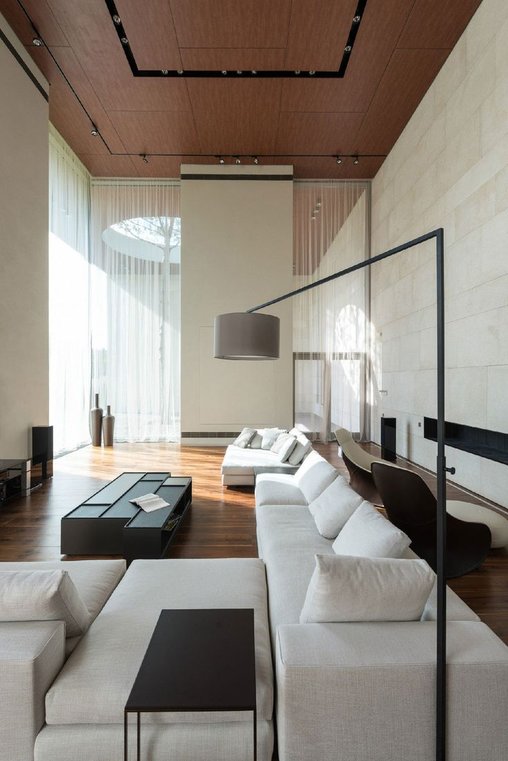 best modern spaces images on pinterest
