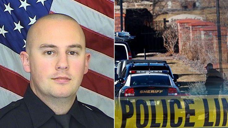 FOX NEWS: Colorado deputy killed 4 others shot in 'ambush-style' attack outside Denver