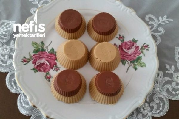 Porsiyonluk Tahin Helva (Çikolatalı – Sade)