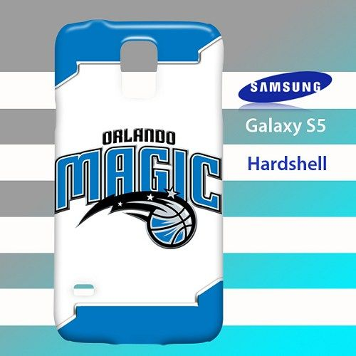 ORLANDO MAGIC Elegant Samsung Galaxy S5 Case Caver