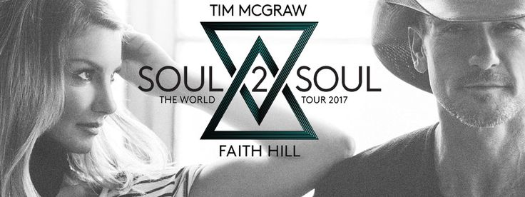 Soul 2 Soul - Tim McGraw and Faith Hill