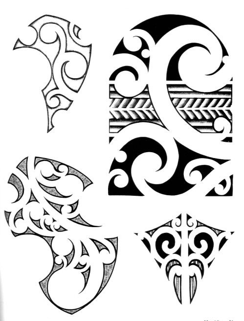 Souvent 776 best Maori tattoo images on Pinterest | Maori tattoos, Tattoo  BG83