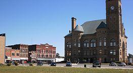 Historic Hartford City, IN