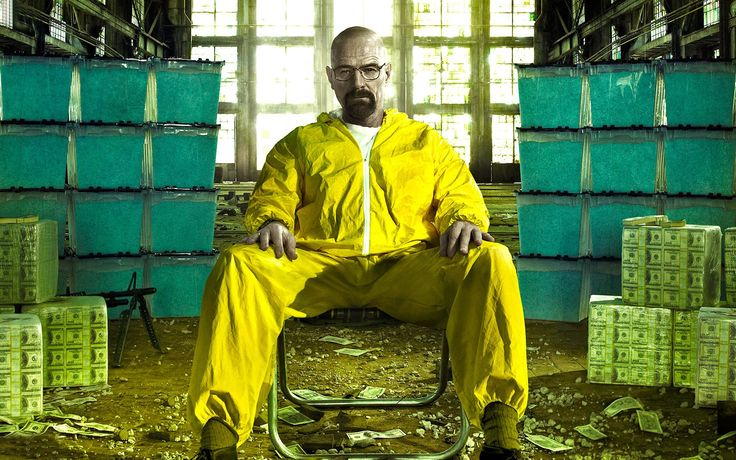 The News Of Breaking Bad Returning With Season 6 Is A Hoax! Walter White Is Never Coming Back
