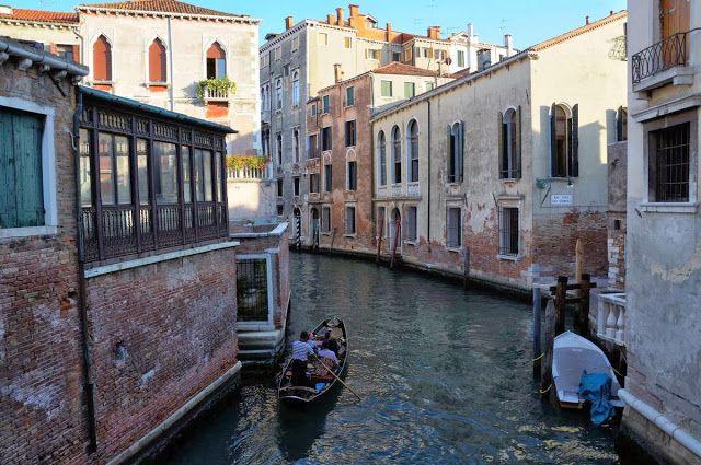 Włochy - Wenecja