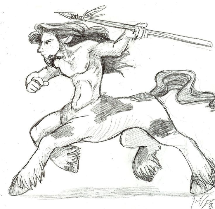 Susan: Native American Centaur by jameson9101322 on deviantART