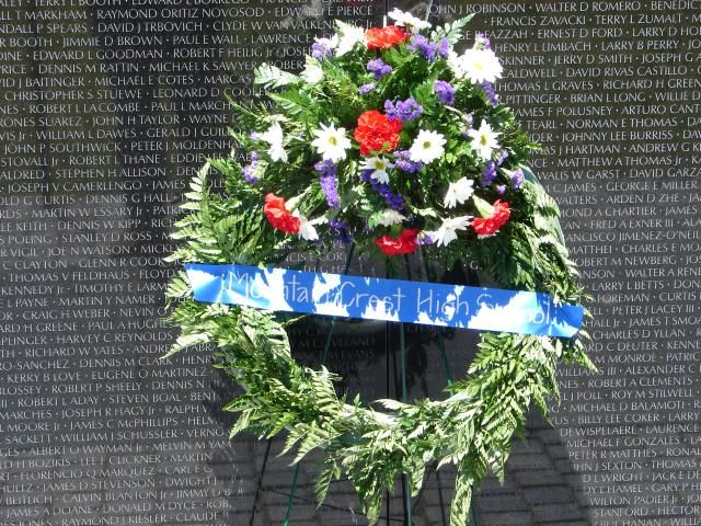 Finest See Photos Of The Vietnam Veterans Memorial With Who Designed The Vietnam  Wall.