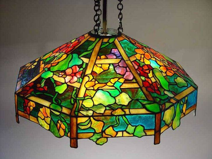 102 Best Louis Comfort Tiffany Images On Pinterest