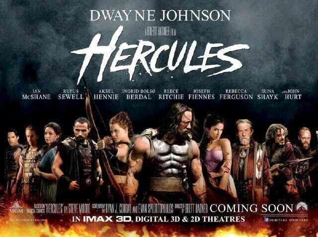 Download Film Hercules (2014)