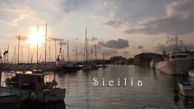 Our travel trough Sicilia!  We have visit Syracuse, Taormina, Noto, Piazza Armerina, Enna, Mount Etna, Castelbuono, Cefalu & Palermo in August 2013.  Camera: Canon HF G10 Legria & iPhone 5 Edit: FCP X Music: Coldplay - Clocks (Salsa Version)  See more video's at my site: www.joostpleune.com