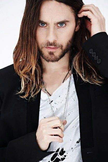 177 best Jared Leto yummy images on Pinterest 30 seconds Thirty