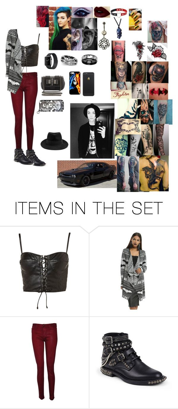 """At the studio then shopping with andy (husband)"" by bvb-lover6 ❤ liked on Polyvore featuring art"