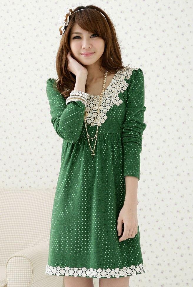 girly & green