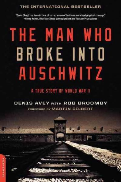 The Man Who Broke into Auschwitz is the extraordinary true story of a British soldier who marched willingly into the concentration camp, Buna-Monowitz, known as Auschwitz III. In the summer of 1944, D