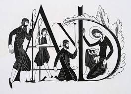 eric gill letters - Google Search