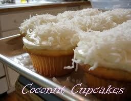 Old Newfoundland Recipe  1953  https://www.facebook.com/NewfieChatterBox  COCOANUT CUP CAKES