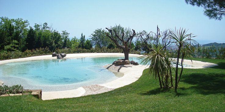 Biodesign pools magnapool swimming pool by magnapool - Piscine biodesign ...
