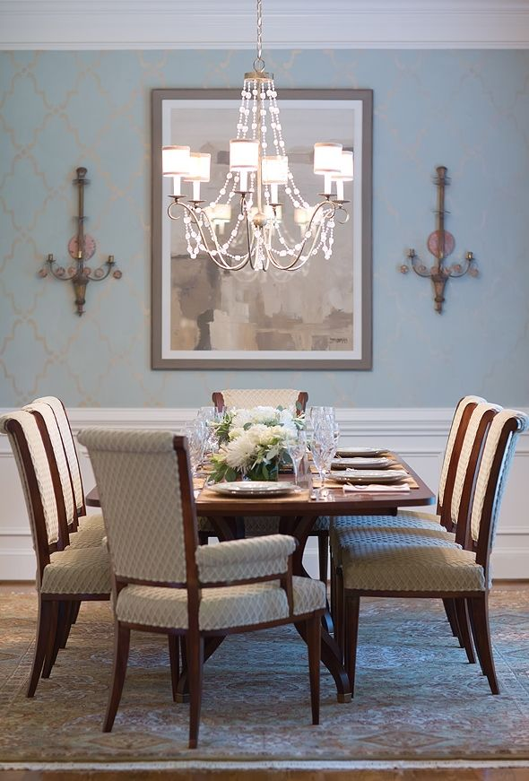 162 Best Chandelier For Your Dining Room Images On Pinterest