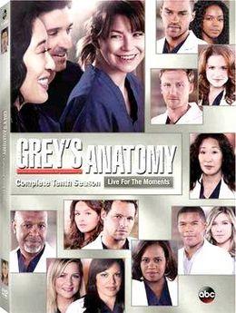 Greys Anatomy é um a href=/drama/drama/a médico norte-americano exibido no horário nobre da rede ABC. Seu episódio piloto foi transmitido pela primeira vez em 27 de março de 2005 nos Estados Unidos.