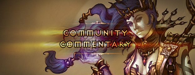 Diablo III Confirmed to Raise Hell and new max level content from safed3gold.com