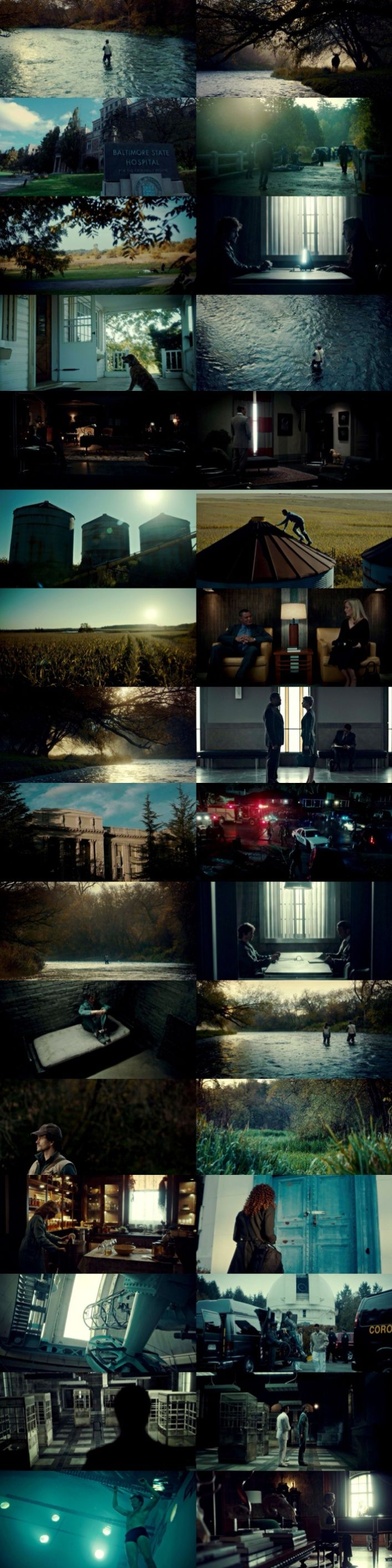 Hannibal Season 2 + Wide Shots