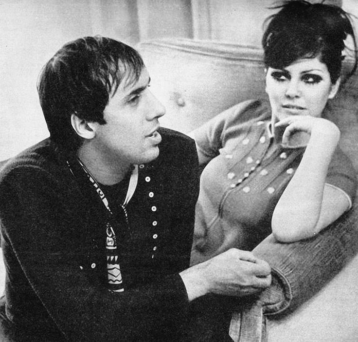 Adriano Celentano & Claudia Mori