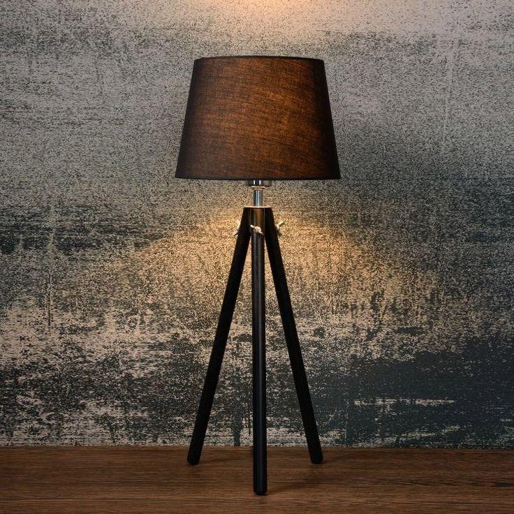 http://www.delamaison.fr/lampe-poser-trepied-bois-avec-abat-jour-coton-hauteur-49cm-umbra-p-167505.html