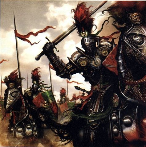 Knights of Morr - Google Search