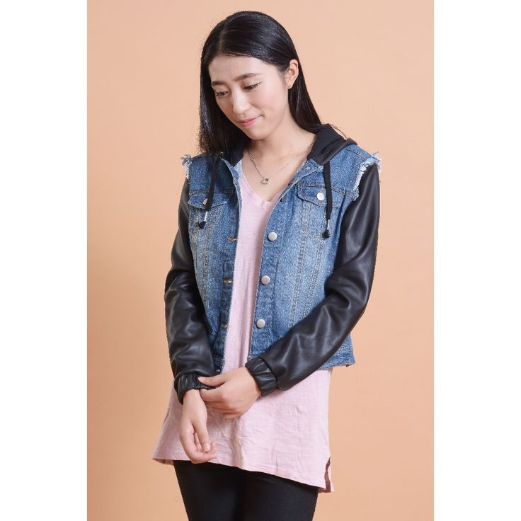 Top 25 ideas about Cheap Jean Jackets on Pinterest | Studded jeans ...