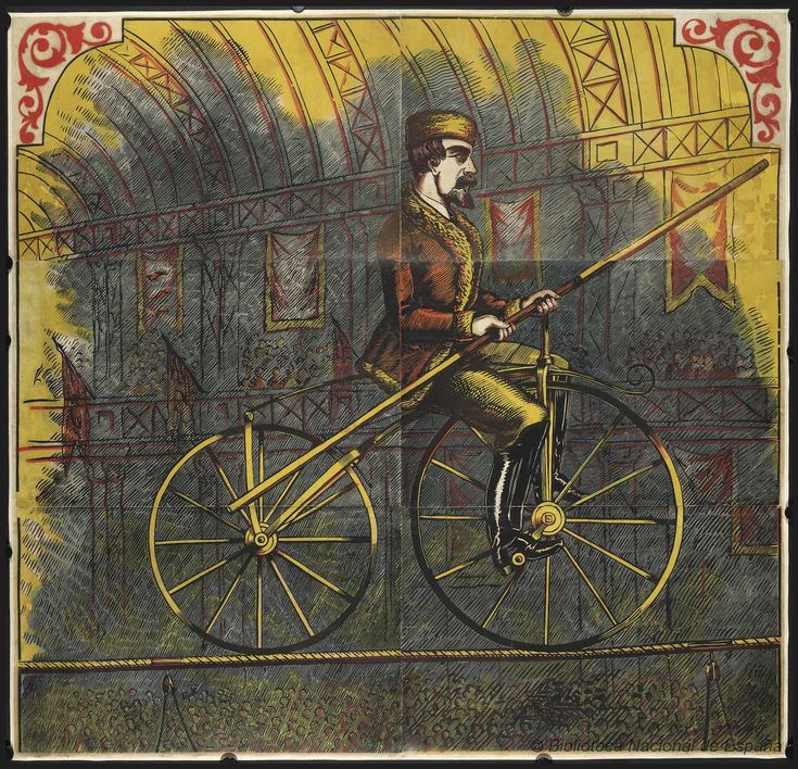 [Funambulista]. Anónimo s. XIX — Dibujos, grabados y fotografías — 1850-1900?
