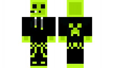 minecraft skin slime-green Find it with our new Android Minecraft Skins App: https://play.google.com/store/apps/details?id=studio.kactus.minecraftskinpicker