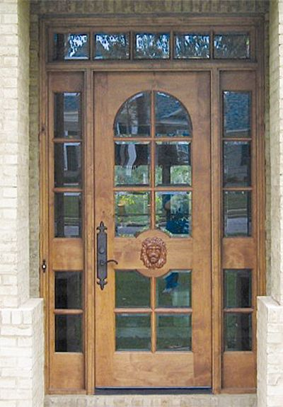 20 best images about front door ideas on pinterest new for Old world entry doors