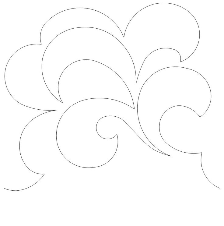 336 best leaf motifs images on Pinterest Drawings, Plants and - loose leaf template