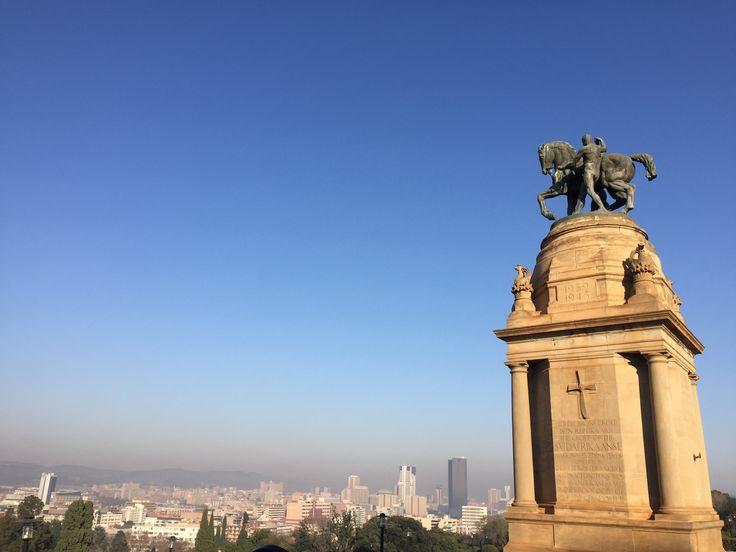 Pretoria- South Africa