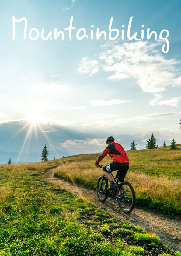 Mountainbiking in Villach  #mtbvillach