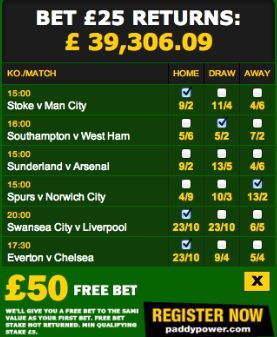 300x50 expanded Football accumulator